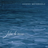 Hanna Meyerholz Cover How to swim