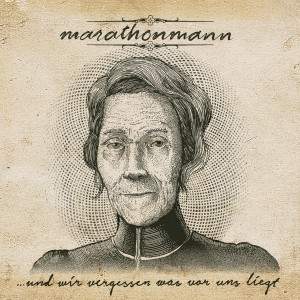 Marathonmann_Albumartwork
