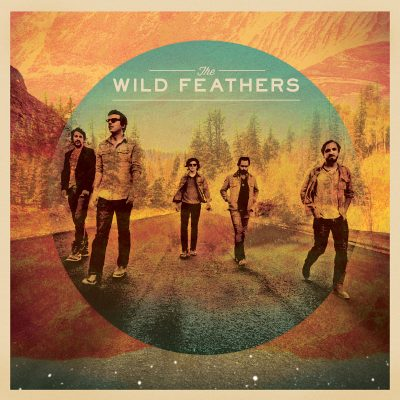 The Wild Feathers Cover